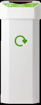 Combin Office Recycle Bin